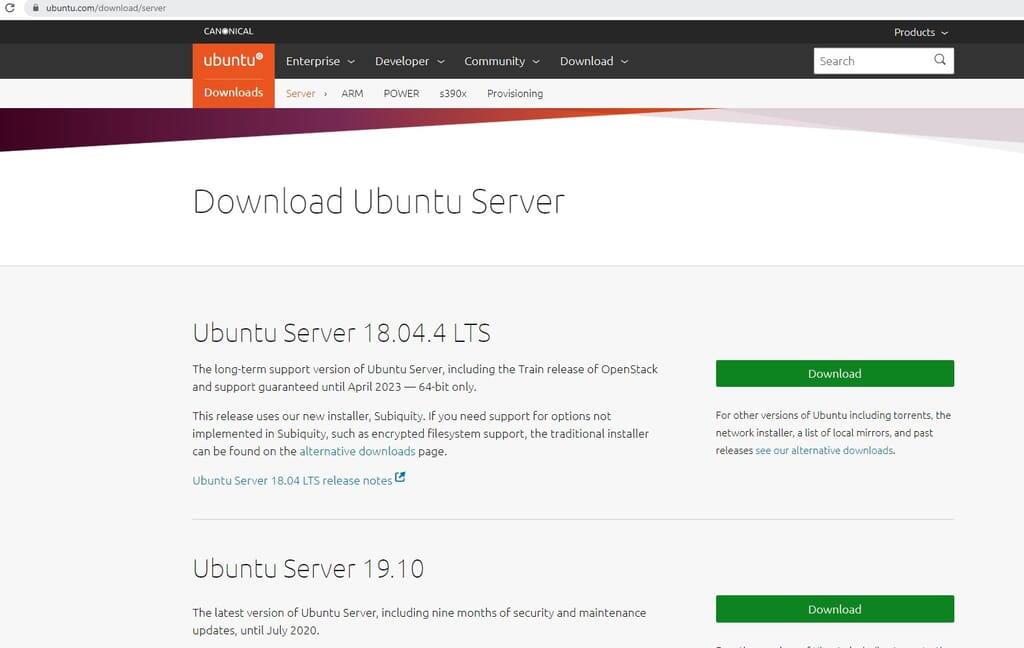 How to install ubuntu server on raspberry pi