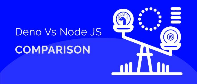 deno vs node js
